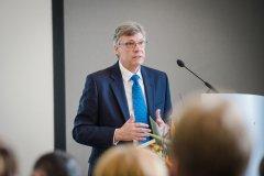 Lutz Stroppe, Staatssekretär im Bundesministerium für Gesundheit