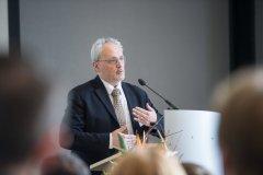 Dr. Gauden Galea, Leiter der Abteilung nichtübertragbare Krankheiten des WHO-Regionalbüros Europa
