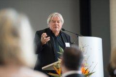 Prof. Dr. Dr. h.c. Hans-Ulrich Häring, Ärztlicher Direktor der Klinik für Innere Medizin IV, Universitätsklinikum Tübingen, Deutsches Zentrum für Diabetesforschung