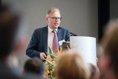Prof. Dr. Michael Roden Direktor des Deutsches Diabetes-Zentrums und Direktor der Klinik für Ednokrinologie und Diabetologie am Universitätsklinikum Düsseldorf, DZD