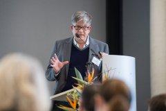 Dr. Thomas Ziese, Leiter des Fachgebietes Gesundheitsberichterstattung, Robert Koch-Institut