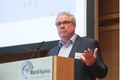 Dr. Ulfert Hapke, Robert Koch-Institut