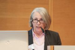 Ursula Helms, Deutsche Arbeitsgemeinschaft Selbsthilfegruppen e.V.