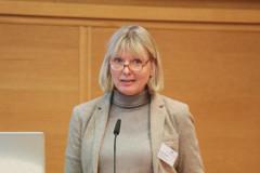 Birgit Oehmcke, Aktionsbündnis Seelische Gesundheit