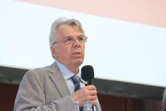 Michael Witte, Deutsche Gesellschaft für Suizidprävention - Hilfe in Lebenskrisen e.V.