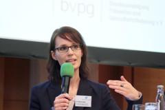 Dr. Martha Höfler, Bundesvereinigung Prävention und Gesundheitsförderung e.V.