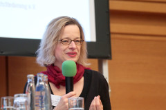 Prof. Dr. Corinna Reck, Ludwig-Maximilians-Universität München
