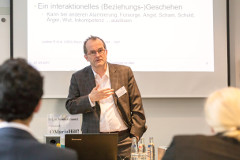PD Dr. Reinhard Lindner, Medizinisch-Geriatrische Klinik Albertinen-Haus, Hamburg